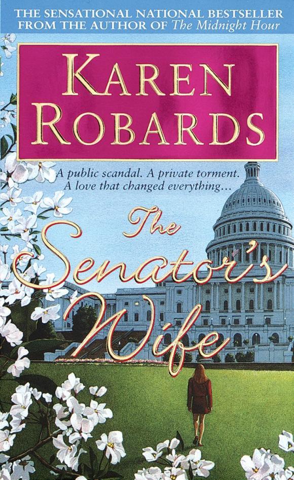 The Senator's Wife the sixth wife