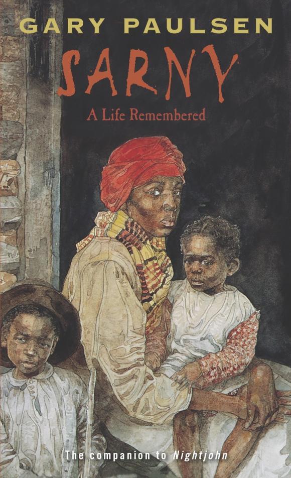 sarny book report