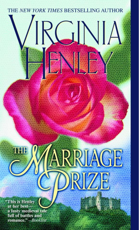 The Marriage Prize un arranged marriage