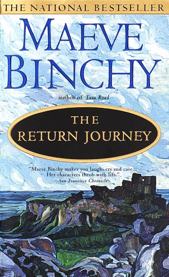 The Return Journey morais r the hundred foot journey