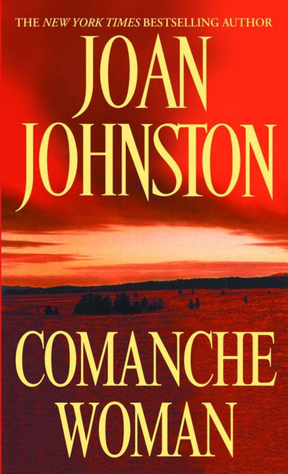 Comanche Woman catherine anderson comanche magic