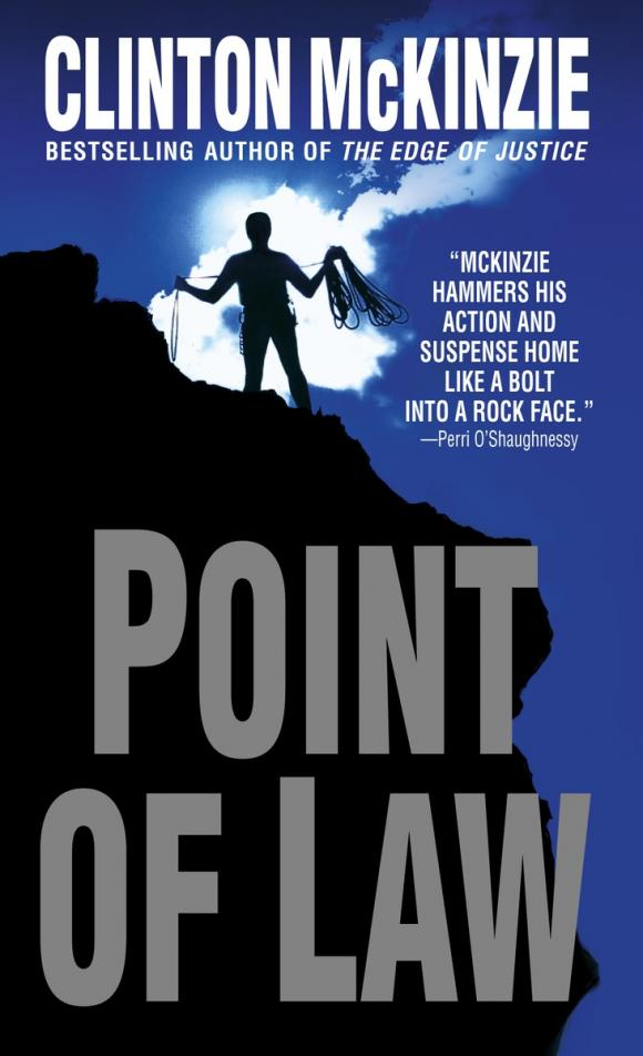 Point of Law point counter point