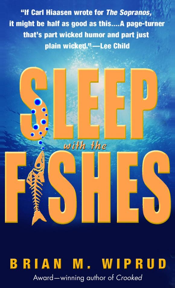 Sleep with the Fishes