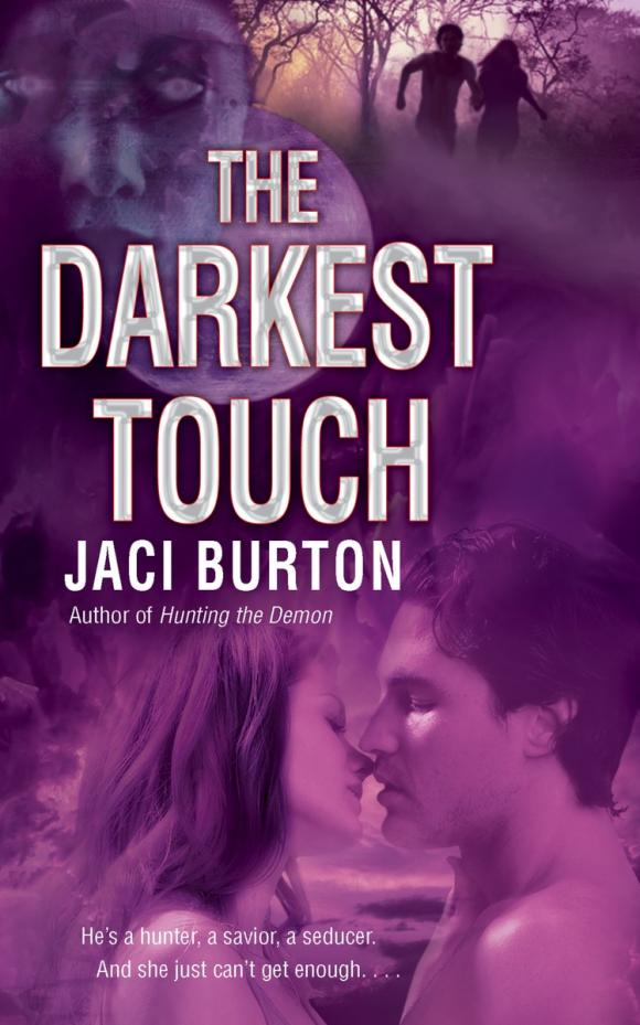 The Darkest Touch darkest fear