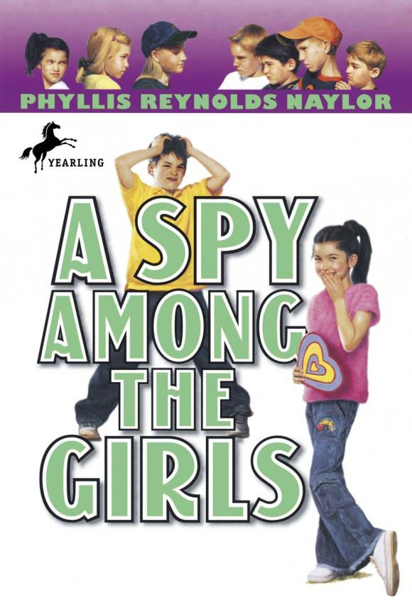 A Spy Among the Girls among the believers