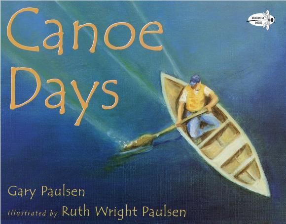 Купить Canoe Days,
