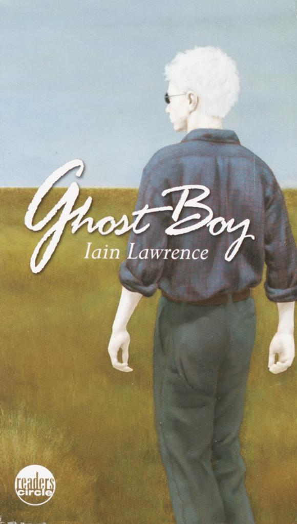 Ghost Boy toby litt dead boy detectives volume 2 ghost snow