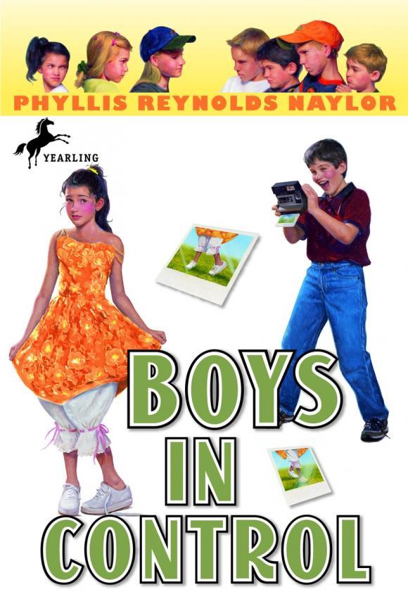 Boys in Control boys