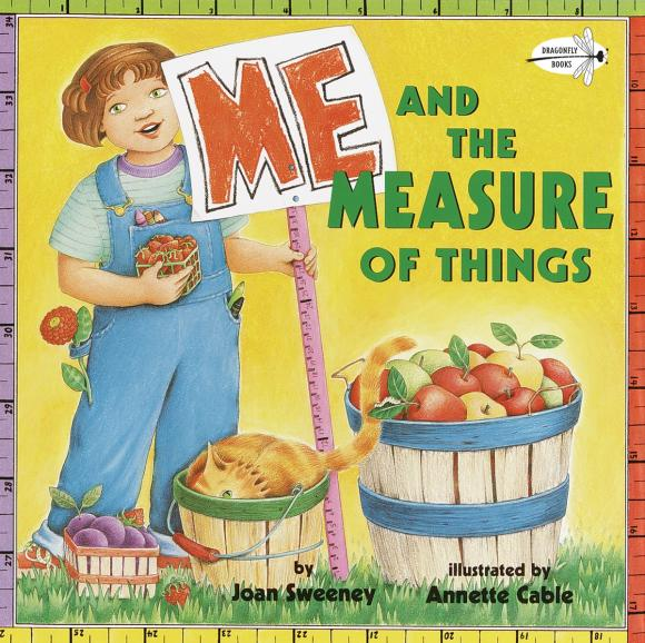 Купить Me and the Measure of Things