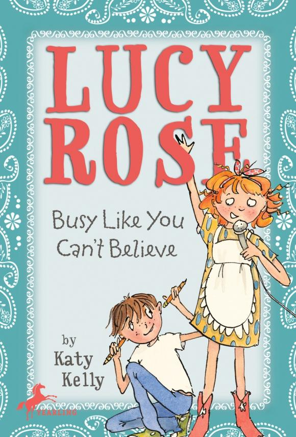 Lucy Rose: Busy Like You Can't Believe блокнот like believe а5 64 стр