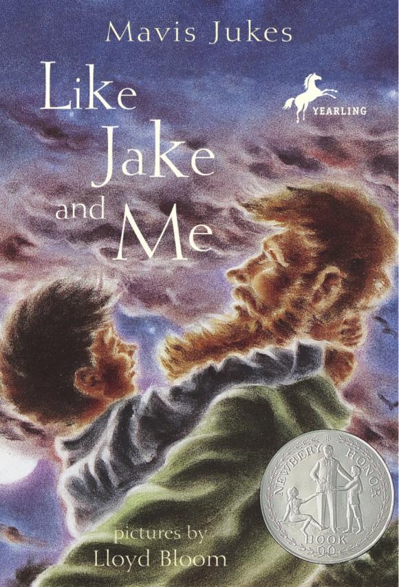 Купить Like Jake and Me,