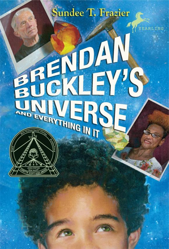 Brendan Buckley's Universe and Everything in It life the universe and everything