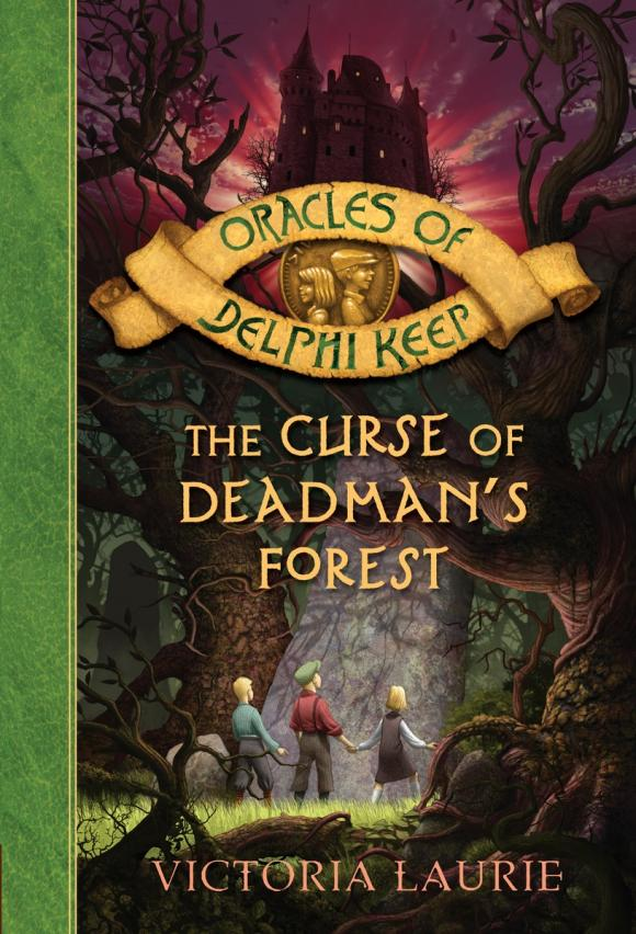 The Curse of Deadman's Forest i curse the river of time