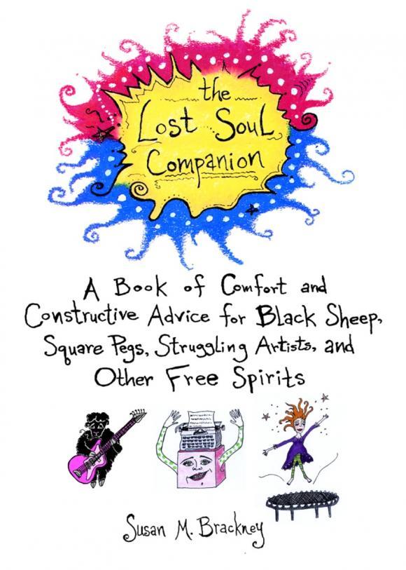 цена  The Lost Soul Companion  онлайн в 2017 году