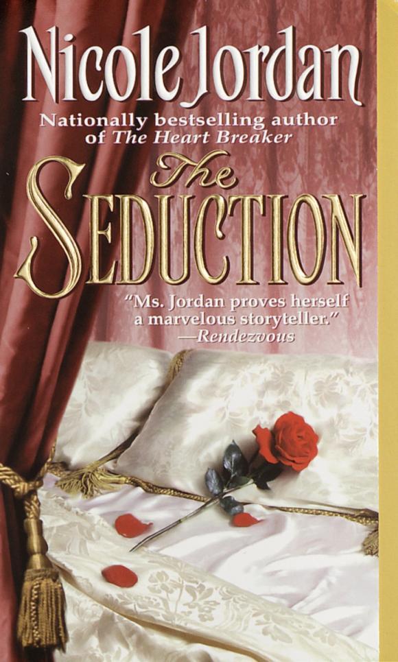 The Seduction sweet seduction
