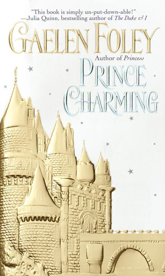 Prince Charming dear prince charming