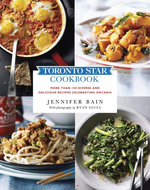 где купить Toronto Star Cookbook по лучшей цене