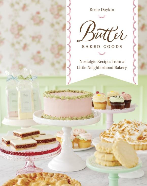 Butter Baked Goods tokyo butter – poems