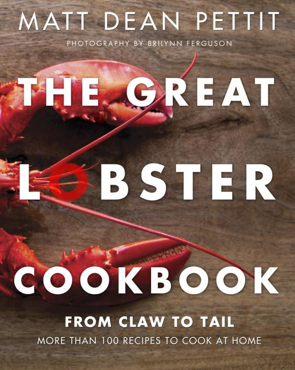The Great Lobster Cookbook the fat free junk food cookbook