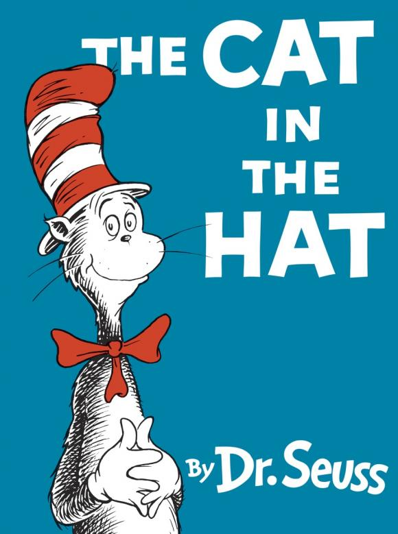 The Cat in the Hat cat сапоги