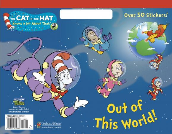 Out of This World! (Dr. Seuss/Cat in the Hat) this globalizing world