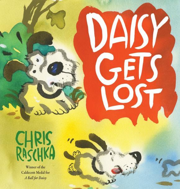 Daisy Gets Lost john skewes larry gets lost in alaska