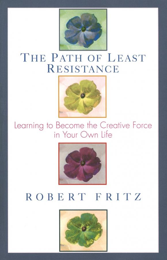 Path of Least Resistance: Learning to Become the Creative Force in Your Own Life robert davis a demand driven inventory optimization and replenishment creating a more efficient supply chain