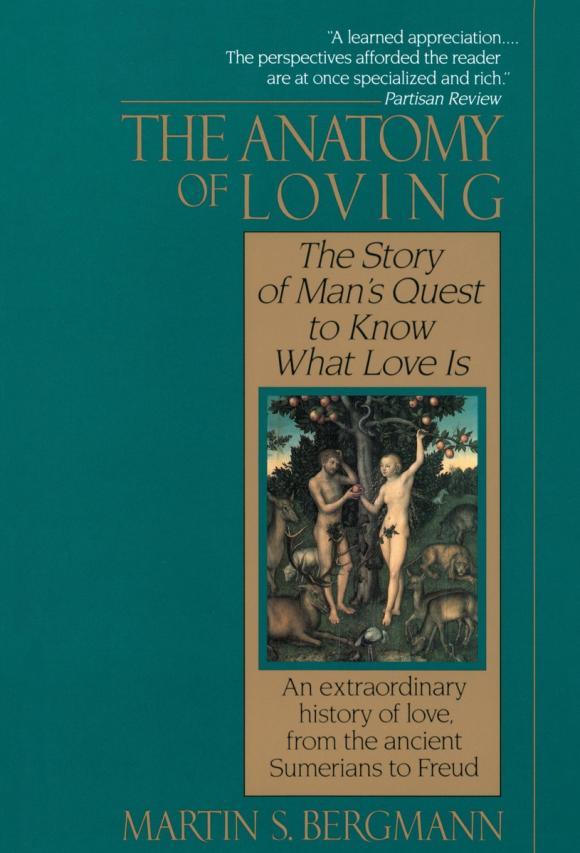 The Anatomy of Loving max djeen september anatomy of madness