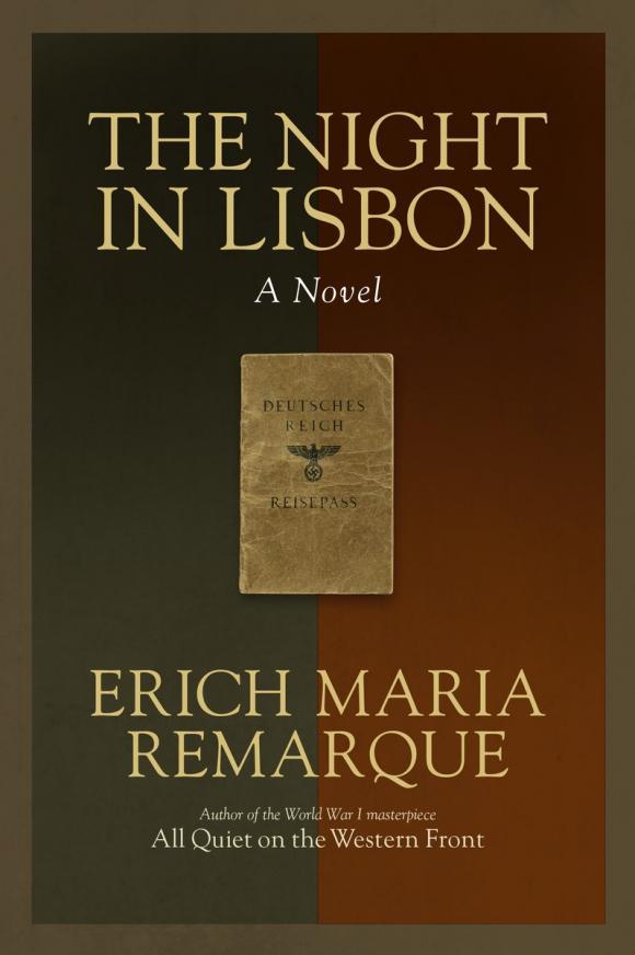 The Night in Lisbon ghost lisbon