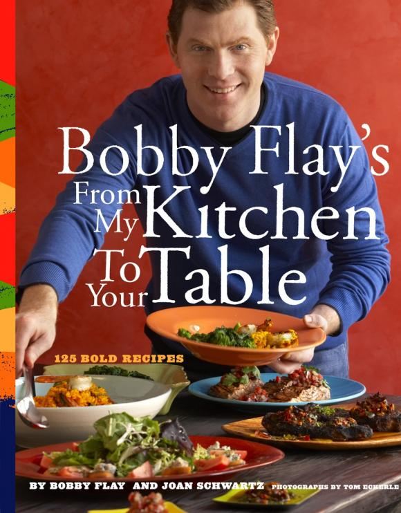 Bobby Flay's From My Kitchen to Your Table мягкие игрушки bobby