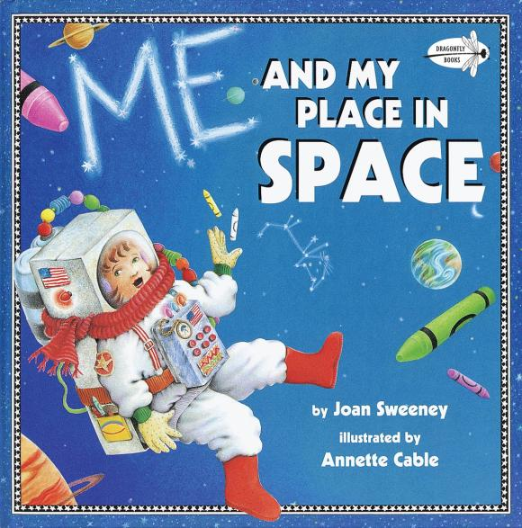 Me and My Place in Space me and my place in space