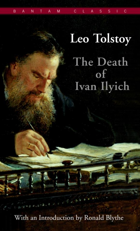 The Death of Ivan Ilyich death