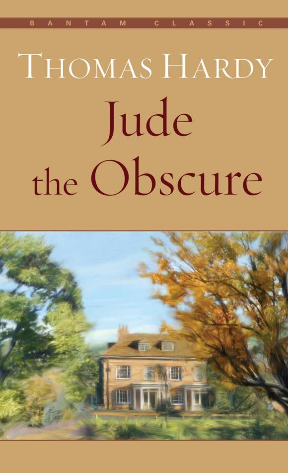 Jude the Obscure the revelations of jude connor