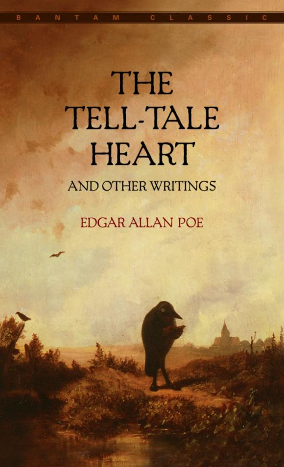 The Tell-Tale Heart living to tell the tale