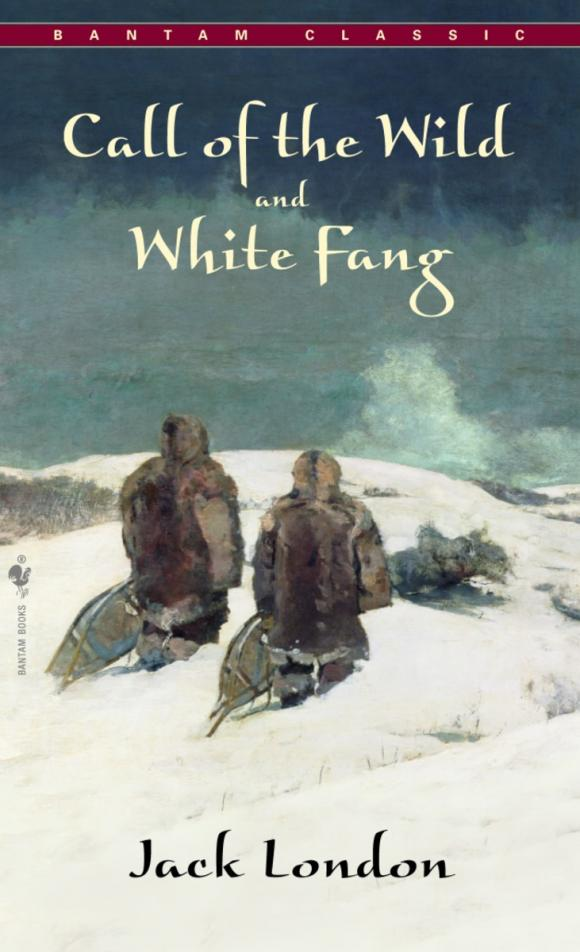 Call of The Wild, White Fang white fang