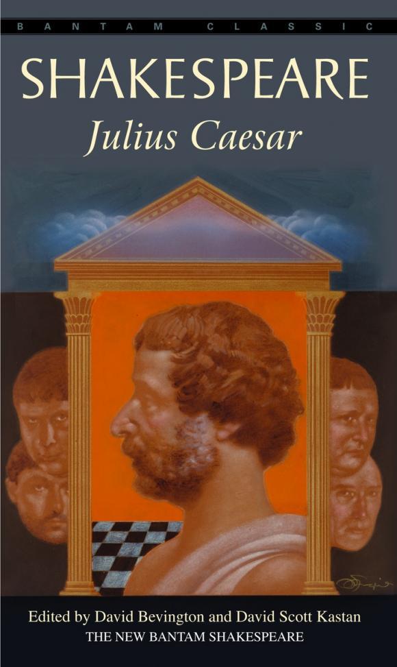 Julius Caesar julius caesar ne bk d