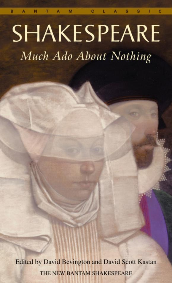 the role of deceit in much ado about nothing by william shakespeare