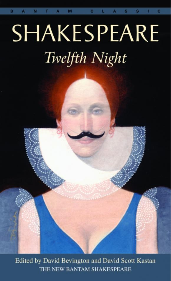 a look at foolish characters in the twelfth night by william shakespeare