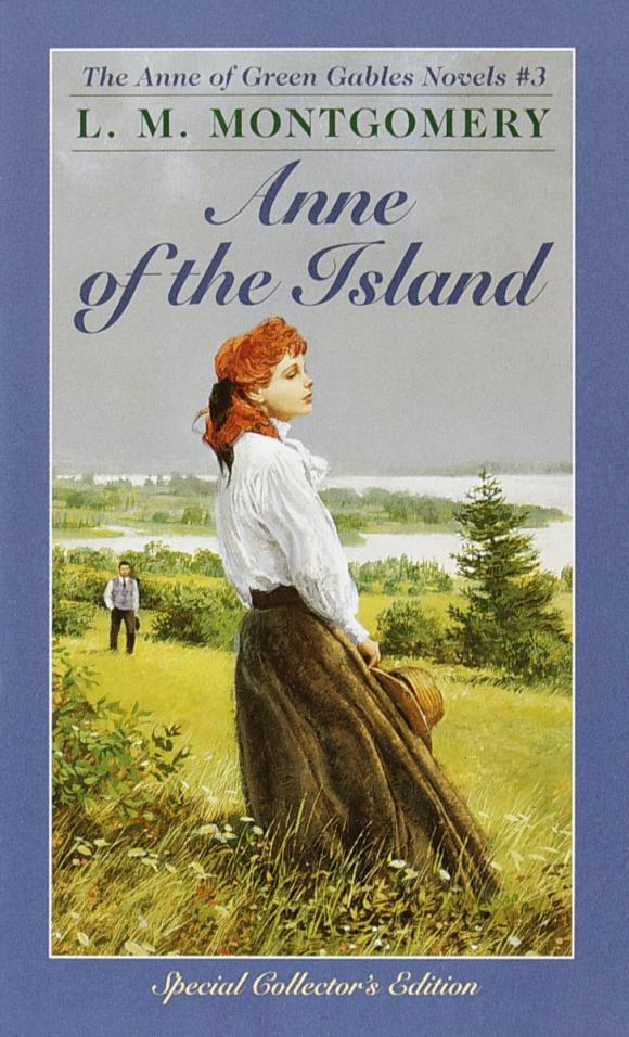Anne of the Island the brides of rollrock island