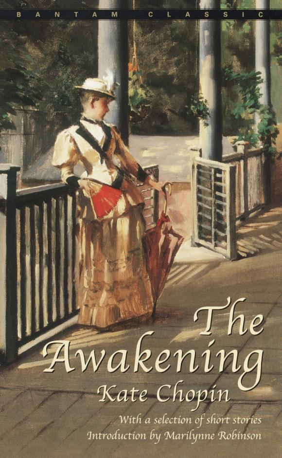 tone of the awakening