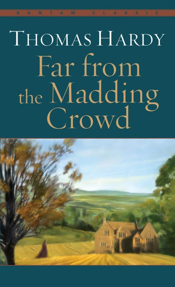 the emotional character of william boldwood in far from the madding crowd a novel by thomas hardy Thomas hardy far from the madding crowd these three men are farmer william boldwood  is a nineteenth century novel, based around the character of.