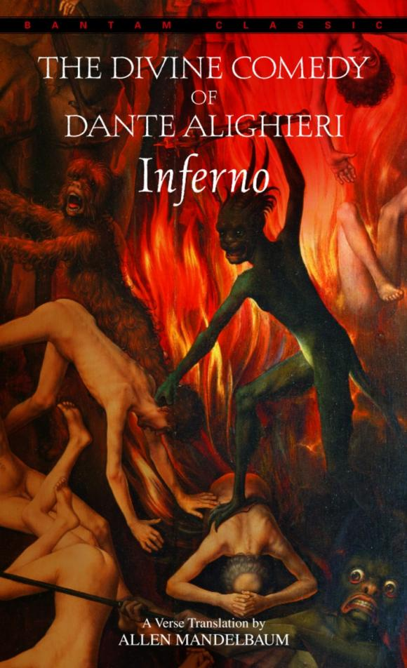 Inferno inferno the