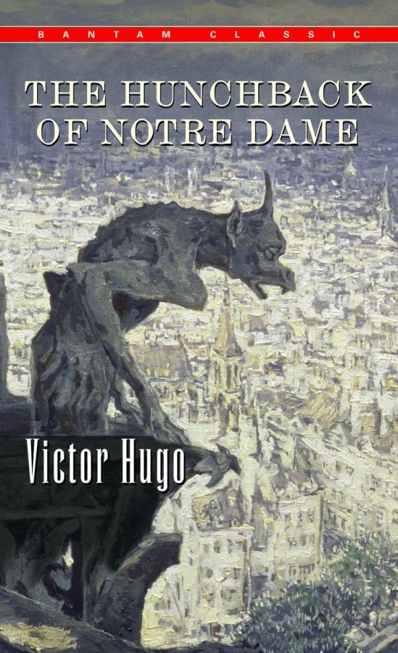 The Hunchback of Notre Dame отсутствует adventure in notre dame the treasure of a restorer part 1