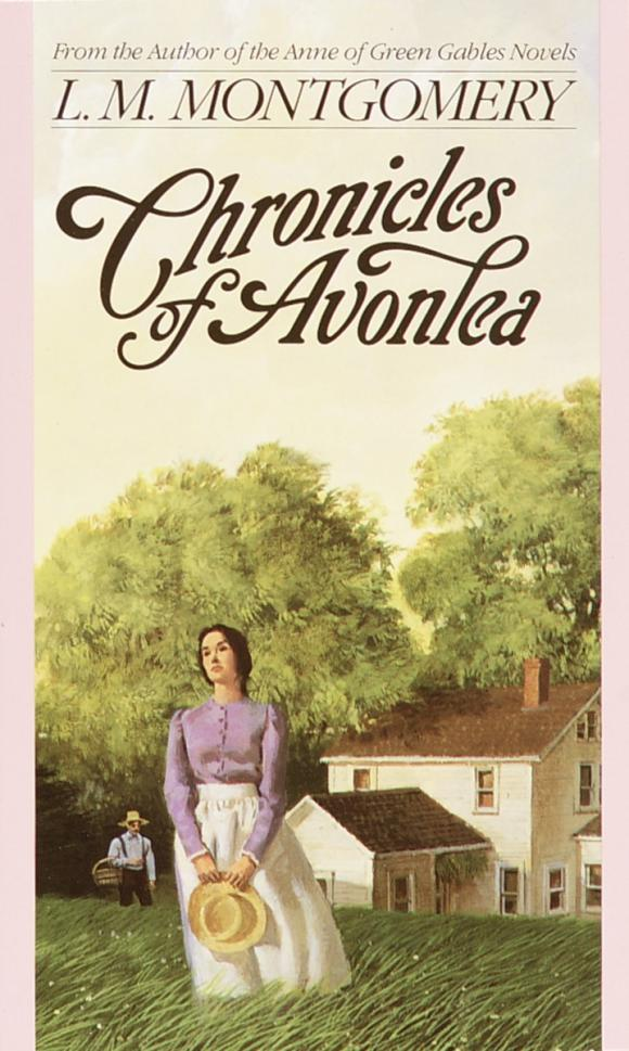 Chronicles of Avonlea купить