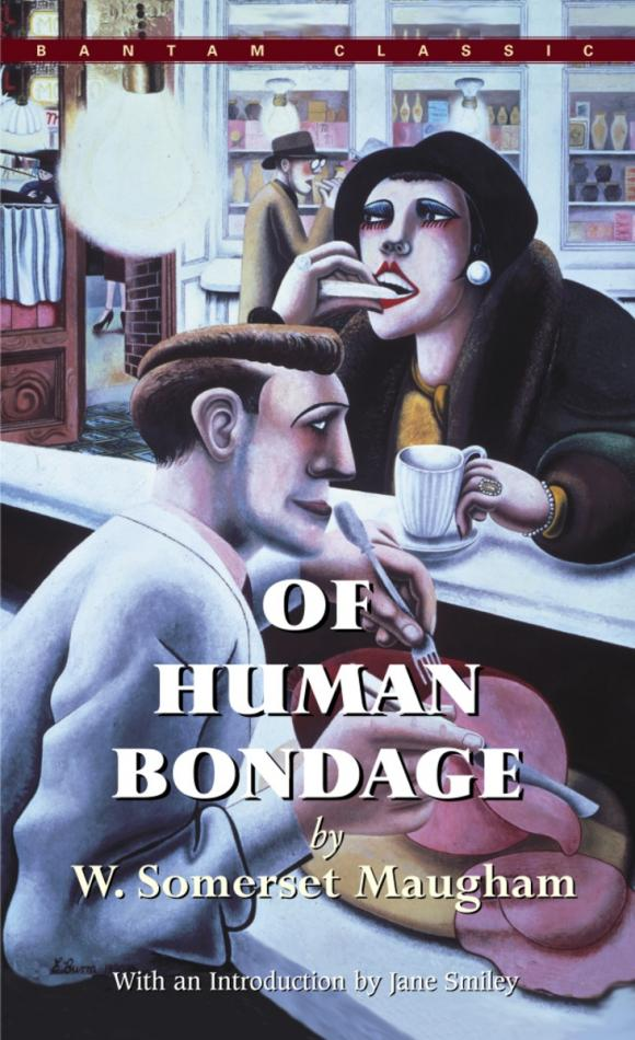 Of Human Bondage irresistible
