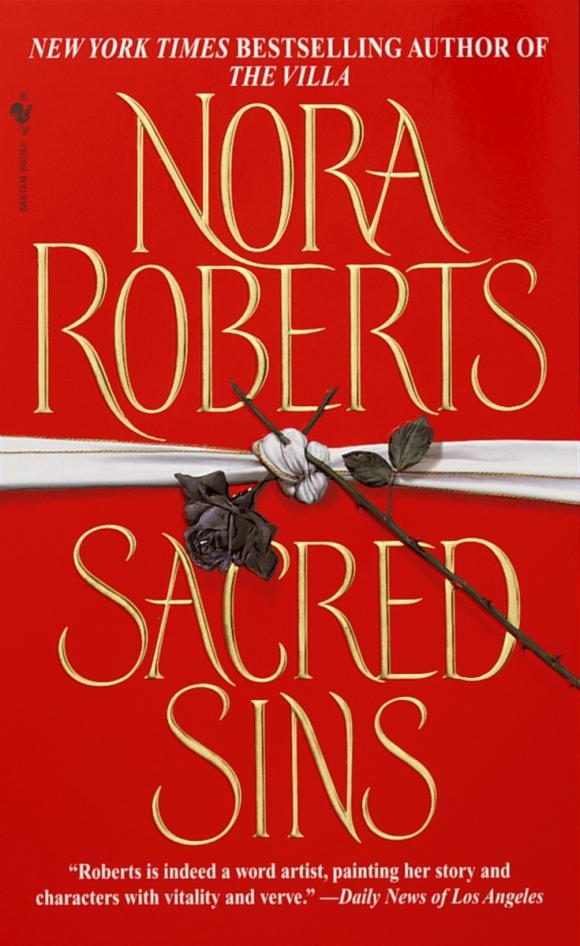Sacred Sins midnight sins