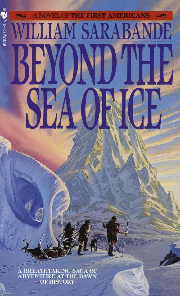 Beyond the Sea of Ice tales of the amber sea
