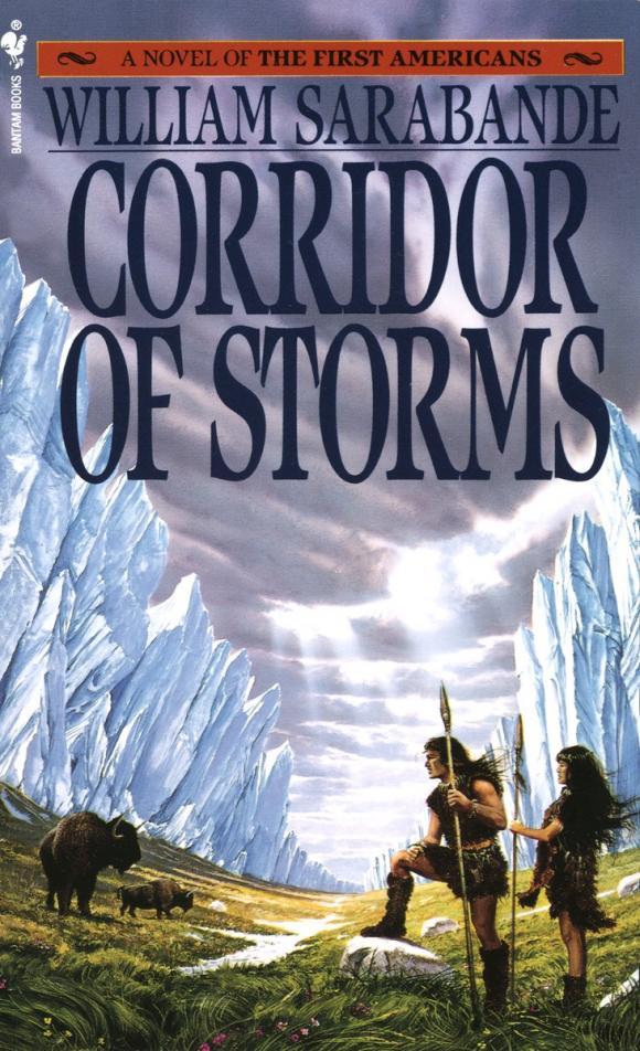 Corridor of Storms aquaman volume 5 sea of storms