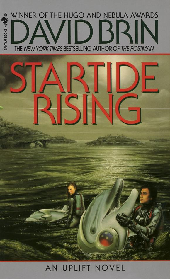 Startide Rising the rising
