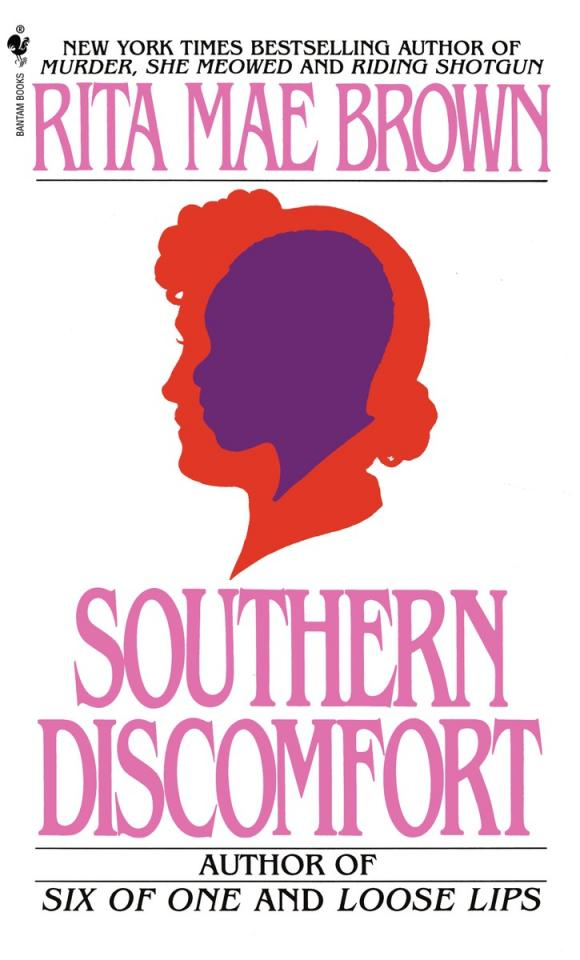 Southern Discomfort southern star